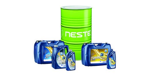 Neste Quenching F