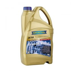 RAVENOL ATF 5/4 HP Fluid