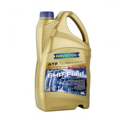 RAVENOL ATF 6 HP Fluid