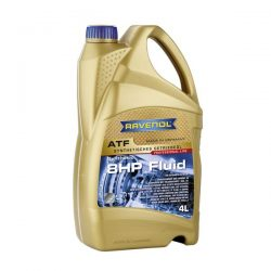 RAVENOL ATF 8 HP Fluid