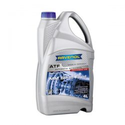 RAVENOL ATF MM SP-III Fluid