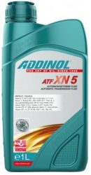 ADDINOL ATF XN 5